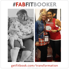 #fabfitbooker missy: how this dietitian dropped 160lbs
