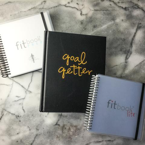 top 3 weight-loss tips from a celeb trainer: there's a fitbook for that.
