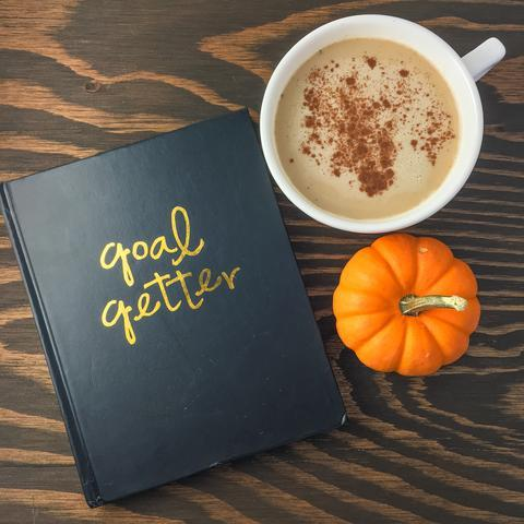 have you tried this whole30 pumpkin spice latte?