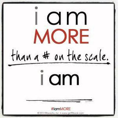 i am more: goal-setting for life