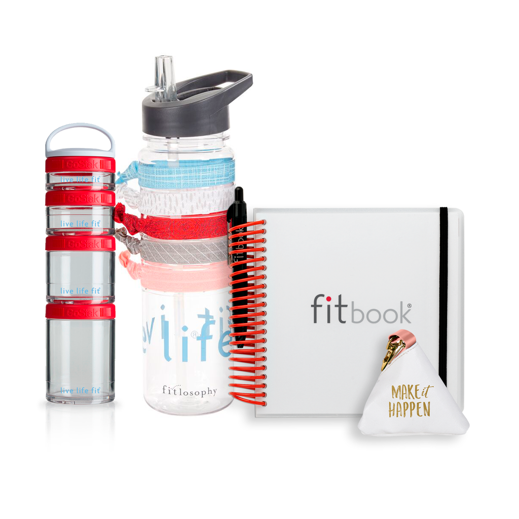 gym bag bundle