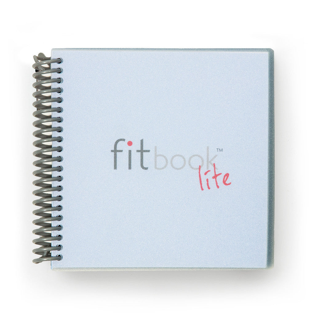 goal-getter bundle: journal, water bottle, tools to track progress + ebook for healthy weight loss