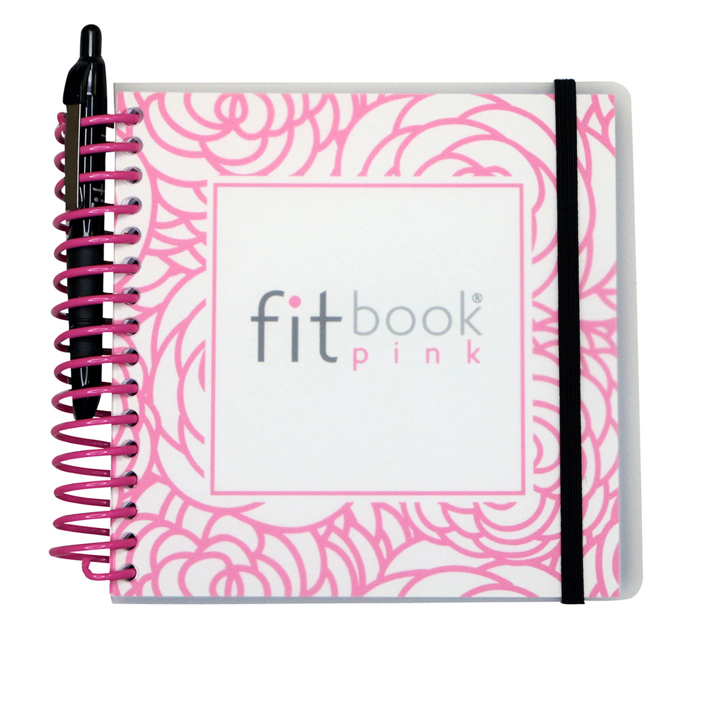 fitbook PINK [limited edition]