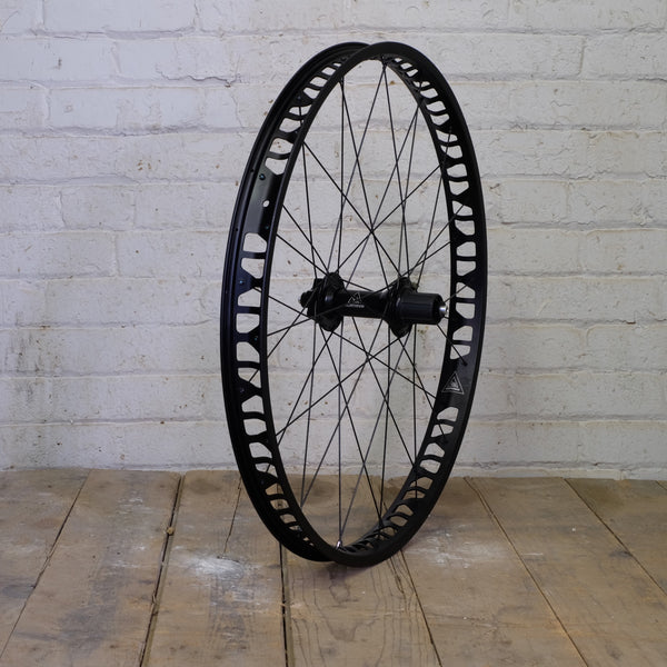 Northpaw-S 26+ Fat-Bike Rear Wheel
