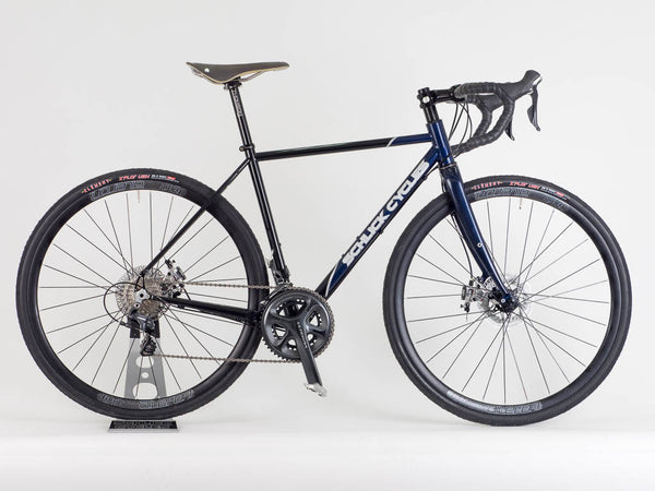 Growler - Gravel Bike
