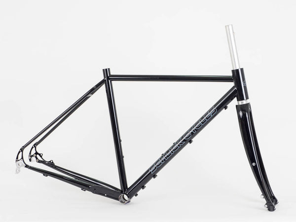 Growler Frameset