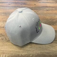 """GIVE LOVE"" GRAY CAP"