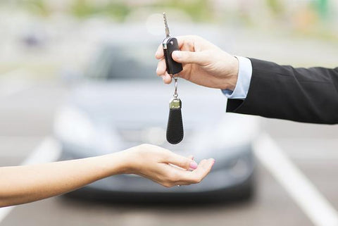 Thinking About Buying a Car at the End of the Year?