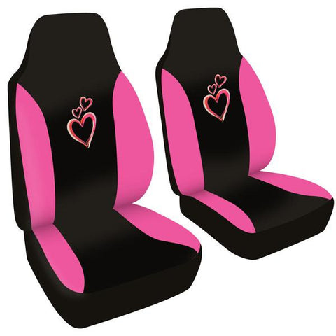 Love Is In The Air With New Auto Accessories