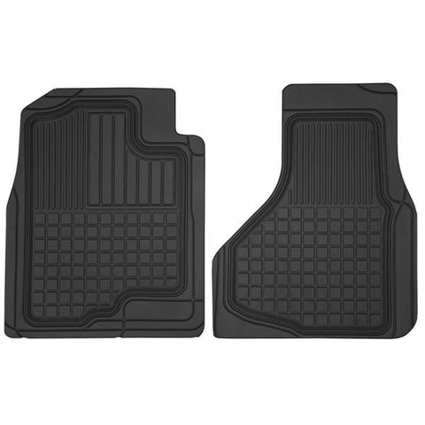 Discover Our New Custom Truck Mats!