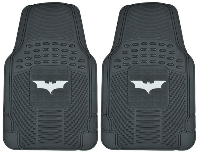 Batman floormat