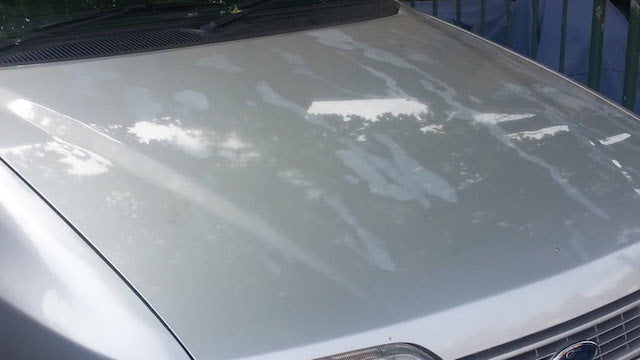 Do Car Covers Damage Paint?