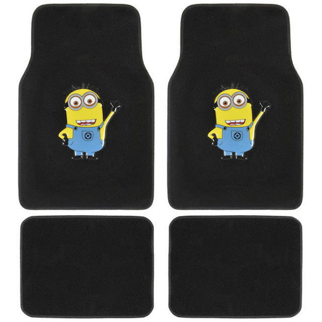 Must Have Minions Car Accessories
