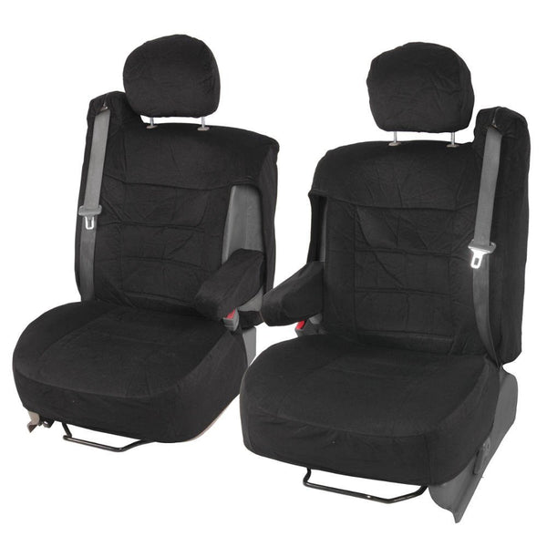 Front Pair Truck SUV Seat Covers