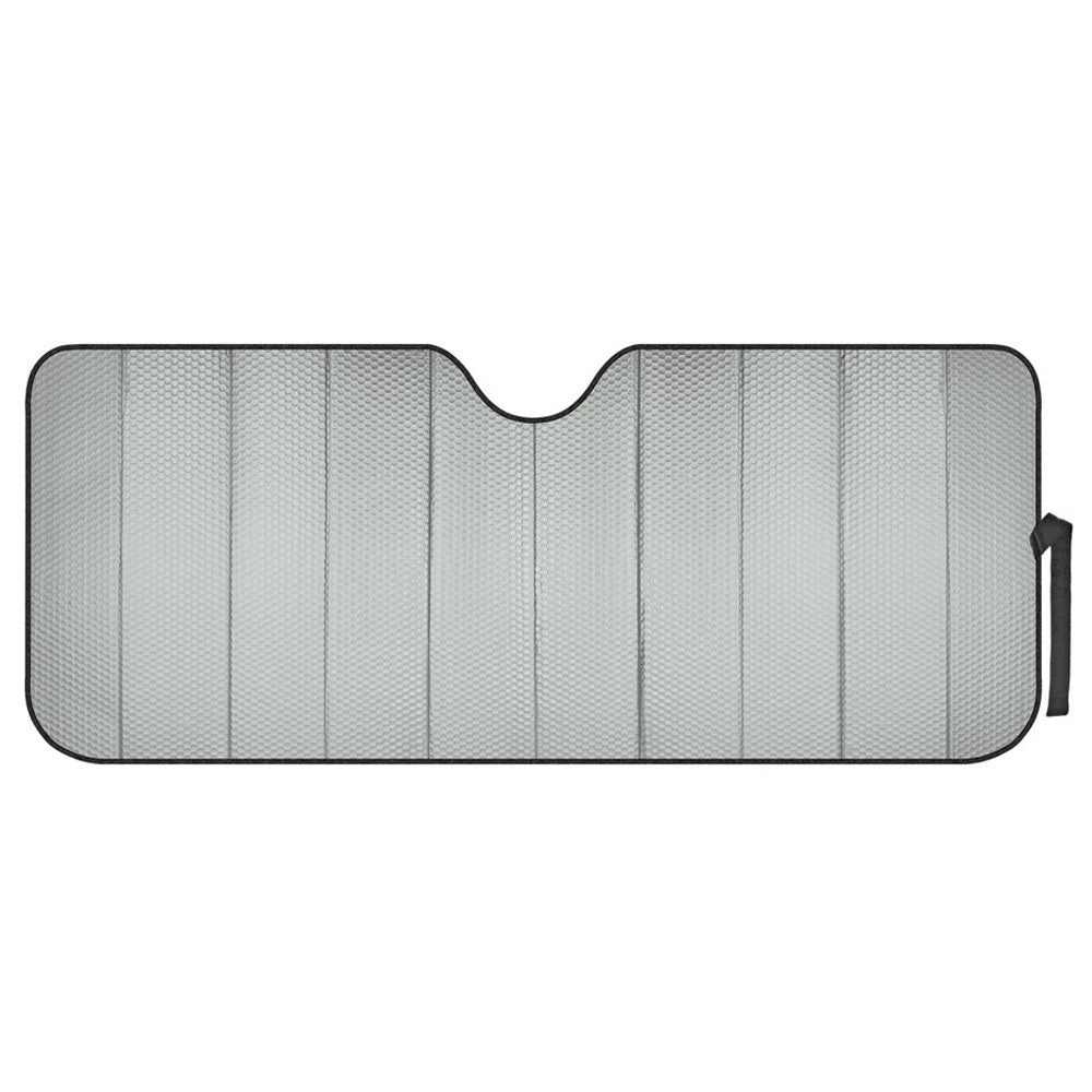 Motor Trend Front Windshield Sunshade Standard Accordion