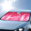 Butterfly Sunshade - Front Windshield Sun Protector