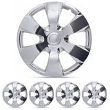 "BDK Toyota Camry Style Hubcaps OEM Replica 16"" Wheel Covers 4 Pieces Full Set"