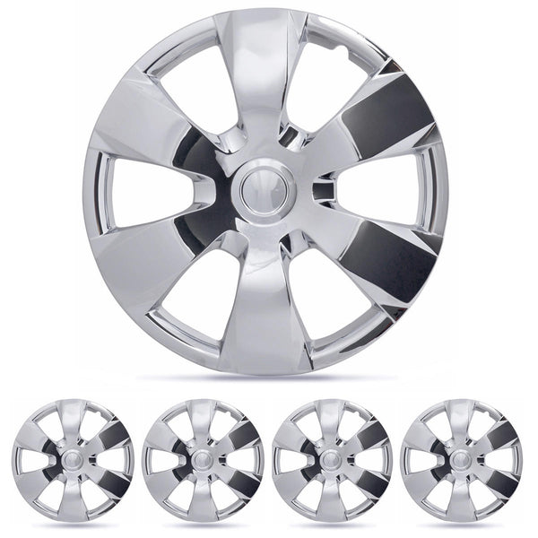 BDK Toyota Camry Style Hubcaps OEM Replica 16