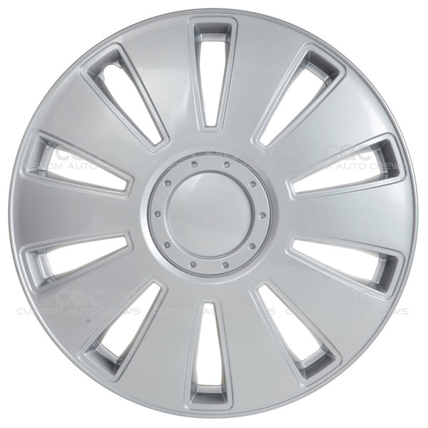 BDK Hubcap OEM Replacement- 16