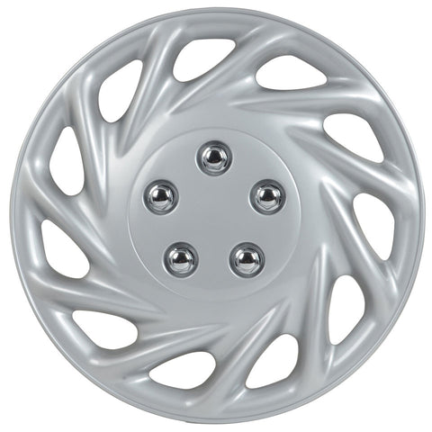 BDK Ford Escort Hubcaps Wheel Cover, 15