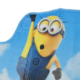 Minions Sunshade - Front Windshield Sun Protector Auto Shade Screen