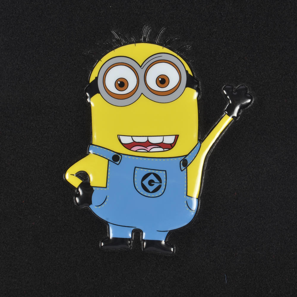 Minions Jerry Universal Carpet Movie Floor Mats