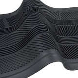 "Motor Trend ""FlexTough"" 3 Row Rubber Floor Mats & Liners for Car - Heavy Duty Full Interior (3 Color)"