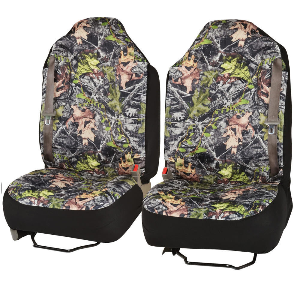 Hawg Camo Huntsman 4 Layer Seat Covers Amp Heavy Duty Rubber