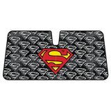 Superman Sunshade - Front Windshield Sun Protector