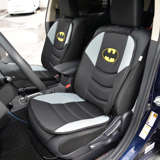 Batman Car Seat Cushion Padded Comfort Support For Auto Home