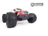 T-BONE RACING BASHER CHASSIS BRACE FRONT BUMPER FOR ARRMA GRANITE BLX , Front Bumper - T-Bone Racing, Fastlaphobby.com LLC  - 3