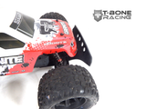 T-BONE RACING BASHER CHASSIS BRACE FRONT BUMPER FOR ARRMA GRANITE BLX , Front Bumper - T-Bone Racing, Fastlaphobby.com LLC  - 4