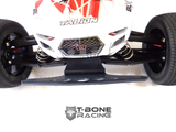 T-BONE RACING WIDE BASHER FRONT BUMPER FOR ARRMA TALION , Front Bumper - T-Bone Racing, Fastlaphobby.com LLC  - 4