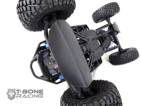 T-BONE RACING FRONT AXLE GUARD FOR AXIAL WRAITH / WRAITH SPAWN / POISON SPIDER , Front Skid - T-Bone Racing, Fastlaphobby.com LLC  - 1