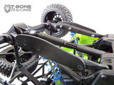 T-BONE RACING LOWER LINK GUARDS FOR AXIAL YETI SCORE TROPHY TRUCK , Skid plate - T-Bone Racing, Fastlaphobby.com LLC  - 4