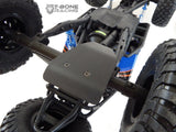 T-BONE RACING REAR DIFFERENTIAL SKID PLATE FOR AXIAL WRAITH SPAWN , Rear skid - T-Bone Racing, Fastlaphobby.com LLC  - 2