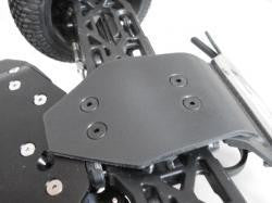 T-BONE RACING NSF R2 FRONT SKID FOR LOSI TEN-SCTE , Front Skid - T-Bone Racing, Fastlaphobby.com LLC  - 1