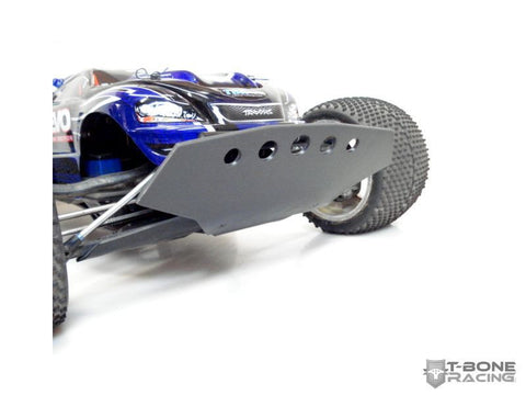 T-BONE RACING 3PC BASHER FRONT BUMPER FOR TRAXXAS E-REVO , Front Bumper - T-Bone Racing, Fastlaphobby.com LLC  - 1