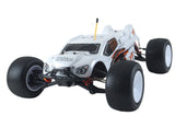 HOBAO HYPER TT 1/10 ELECTRIC RTR TRUGGY - WHITE BODY , Truggy Kit - habao, Fastlaphobby.com LLC  - 1