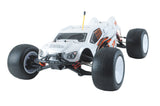 HOBAO HYPER TT 1/10 ELECTRIC RTR TRUGGY - WHITE BODY , Truggy Kit - habao, Fastlaphobby.com LLC  - 10