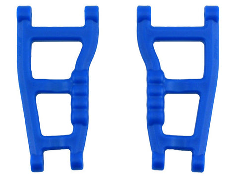 RPM REAR A-ARMS FOR TRAXXAS SLASH 2WD - BLUE , A-arms - RPM, Fastlaphobby.com LLC