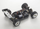 INFERNO MP9e TKI T1 WHITE/BLACK 1/8 EP 4WD READYSET WITH KT-331P , 1/8 Buggy Kit - Kyosho, Fastlaphobby.com LLC  - 5