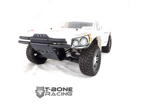 T-BONE RACING XV SERIES SHORT COURSE FRONT BUMPER FOR TRAXXAS SLASH 4X4 , Front Bumper - T-Bone Racing, Fastlaphobby.com LLC  - 1