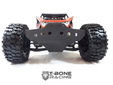 T-BONE RACING BASHER FRONT BUMPER FOR AXIAL YETI XL , Front Bumper - T-Bone Racing, Fastlaphobby.com LLC  - 4