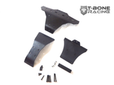 T-BONE RACING BASHER FRONT BUMPER FOR AXIAL YETI XL , Front Bumper - T-Bone Racing, Fastlaphobby.com LLC  - 3