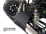 T-BONE RACING BASHER FRONT BUMPER FOR AXIAL YETI XL , Front Bumper - T-Bone Racing, Fastlaphobby.com LLC  - 1