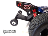 T-BONE RACING REAR BUMPER AND WHEELIE BAR FOR ARRMA TALION , Rear bumper - T-Bone Racing, Fastlaphobby.com LLC  - 4