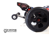 T-BONE RACING REAR BUMPER AND WHEELIE BAR FOR ARRMA TALION , Rear bumper - T-Bone Racing, Fastlaphobby.com LLC  - 5