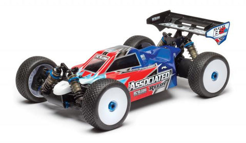 TEAM ASSOCIATED RC8B3E TEAM KIT , 1/8 Buggy Kit - Team Associated, Fastlaphobby.com LLC  - 1
