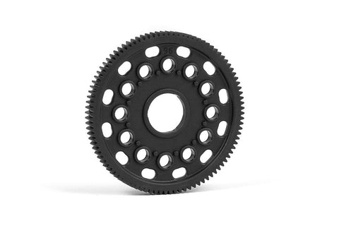 TEAM XRAY MOLDED COMPOSITE SPUR GEAR - 96T - 64-PITCH , Spur gear - Xray, Fastlaphobby.com LLC